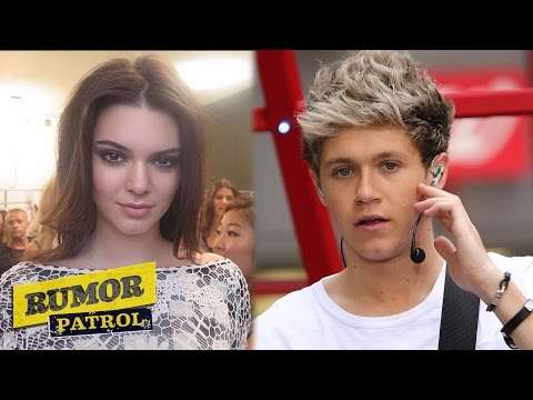 Niall Horan Spotted KISSING A Guy? Kendall Jenner BULLIED By Models at NYFW? (Rumor Patrol)