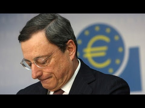 Why Draghi might wait, despite shock eurozone inflation news