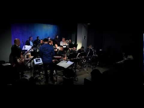 MONK'estra  Big Band
