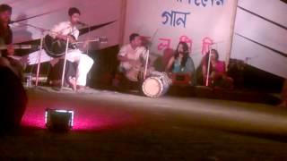 Nai Telephone Naire Peon (নাই টেলিফোন নাইরে পিয়ন)- Sonali Diner Gaan by Jalshidi