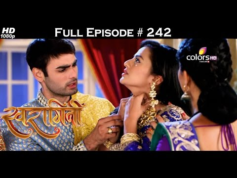 Swaragini - 27th January 2016 - स्वरागिनी - Full Episode (HD)