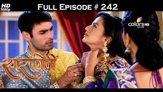 Swaragini - 27th January 2016 - स्वरागिनी - Full Episode (HD)