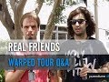 Real Friends Talks New LP & Warped Tour 2014 (The PV Q&A)