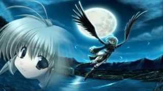 Hijo de la luna Rock Version (Haggard)-Nightcore