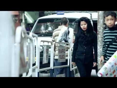 Zoramchhani ( KHAWI LAM KAWNG NGE ) Mizo Music Video Thar 2011...