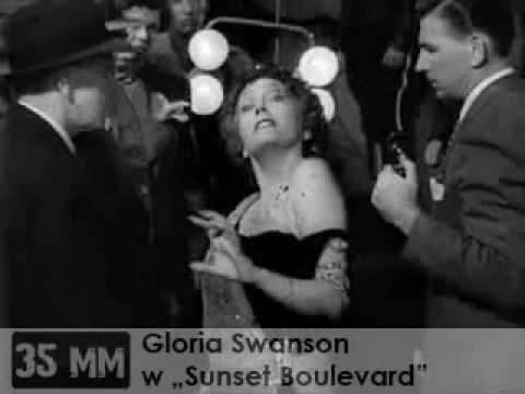 Gloria Swanson - All right_ Mr_ DeMille_ I_m ready for my close-up
