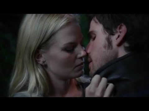 The Nature Of True Love's Kiss A.k.a Why Cs Has Still A Chance [ouat] video