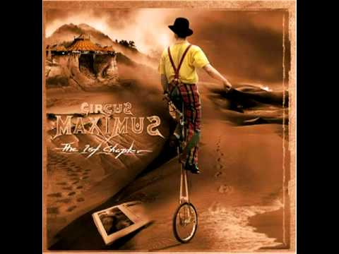 Circus Maximus - Why Am I Here