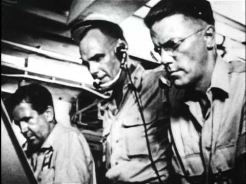 Hoogtepunten uit het jaar 1954 - Nieuws- De waterstof bom