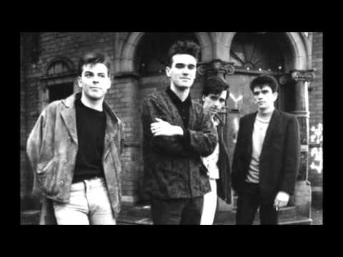 Smiths - Handsome Devil