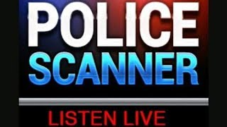 Live police scanner traffic from Douglas county, Oregon.  6/18/2018  7:50 am