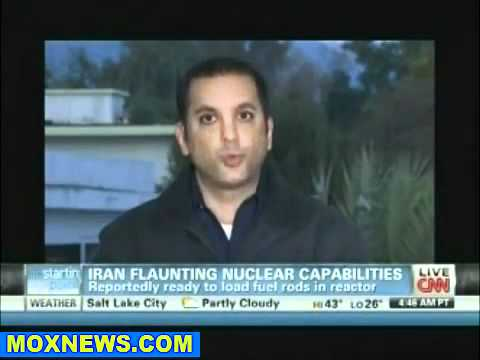 IRAN ENRICHED URANIUM_ breaking news..a WW3 FAPPER psyop