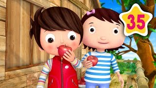 Count To 20 | Little Baby Bum | Baby Songs & Nursery Rhymes | Learning Songs For Babies