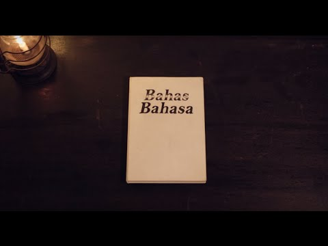 Barasuara - Bahas Bahasa (Official Lyric Video)