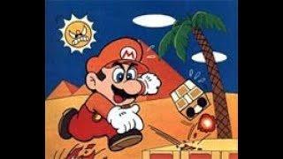 Que calor hace! - Super Mario bros 3 #2