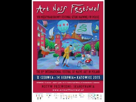 Viii Art Naif Festiwal w
