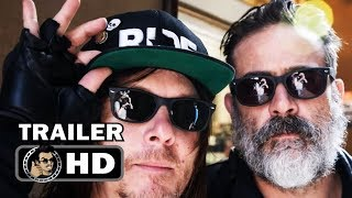 RIDE WITH NORMAN REEDUS Season 2 Official Trailer (HD) AMC Reality Series