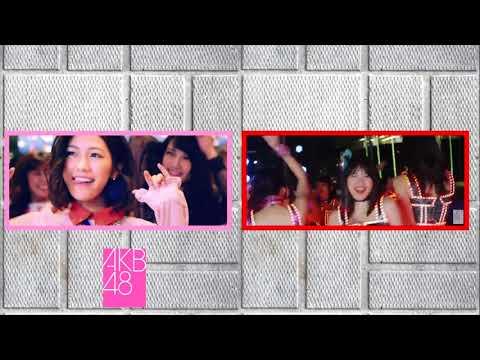 Download AKB48 JKT48 HIGH TENSION MIX Mp4 baru
