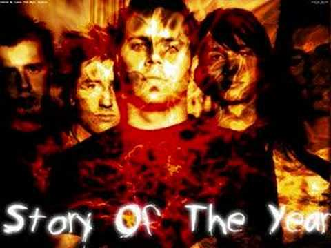 Story Of The Year-Until The Day I Die Music Videos