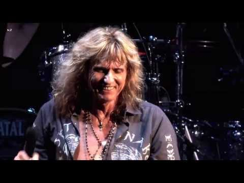 Whitesnake - Here I Go Again 2011 Live Video Full Hd video