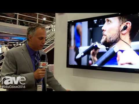InfoComm 2016: Listen Technologies Introduces ListenWiFi Video Wall Audio Solution