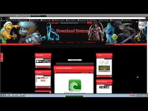 Como baixar filmes da internet e assistir eles no PC !