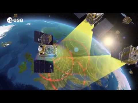 ESA: Galileo towards the future