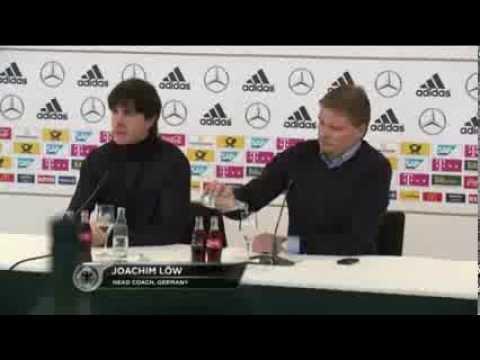 Miroslav Klose fehlt - Per Mertesacker setzt einmal aus | Italien vs. Deutschland
