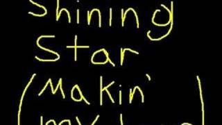 Watch David Bowie Shining Star Makin My Love video