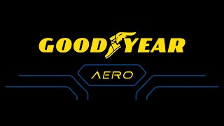 Designing the Goodyear Aero concept tire