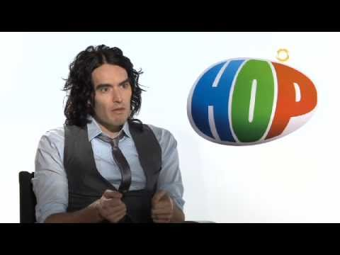 STAR Movies VIP Access: Hop - Russell Brand