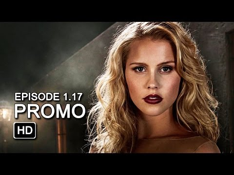The Originals 1x17 Promo - Moon Over Bourbon Street