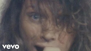 Watch Bon Jovi Bad Medicine video