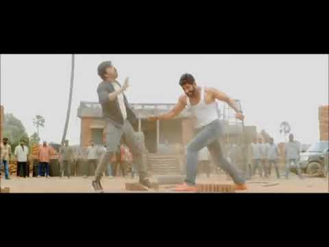 Raja The Great(2018) Movie Hindi Dubbed Fight scene