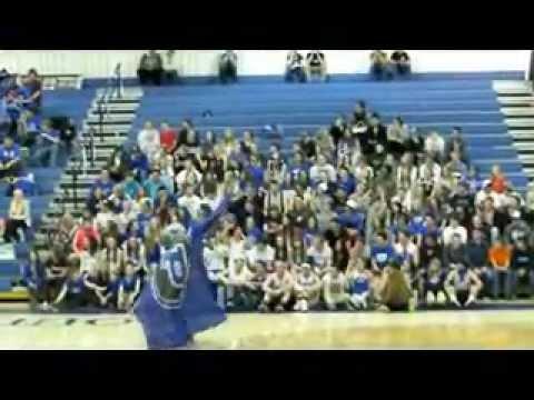Poudre High School - Harlem Shake