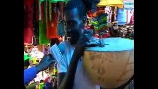 Mor Thiouraye Bongo Man