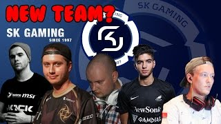 Team Kinguin CSGO [CONFIRMED]