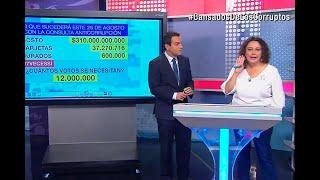 Si la consulta no pasa, los políticos nos vuelven a 'mamar gallo': Angélica Lozano| Noticias Caracol