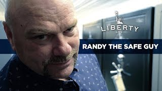 [VIRAL] Best Damn Gun Safe Commercial with Randy the Safe Guy | Viral Safe Video