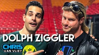 "Dolph Ziggler: ""I'm jealous of Kofi"", Bischoff hasn't started on Smackdown, Kevin Owens"