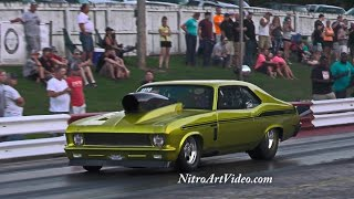 Boss Hog Racing Reward For Information Drag Racing Sabotage Knoxville Dragway