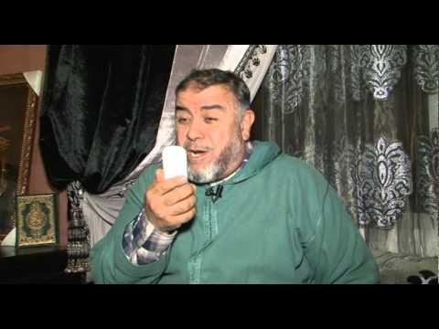 """مداخلة الداعية عبد الله نهاري على قناة """"القناة"""" حول موضوع تداعيات احداث شارلي ابدو"""