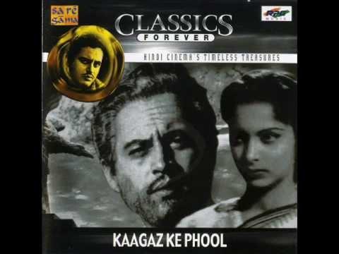 Waqt ne kiya kya haseen sitam...Vocal by DK Sharma