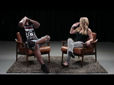 Bellator NYC: One on One with Lorenz Larkin
