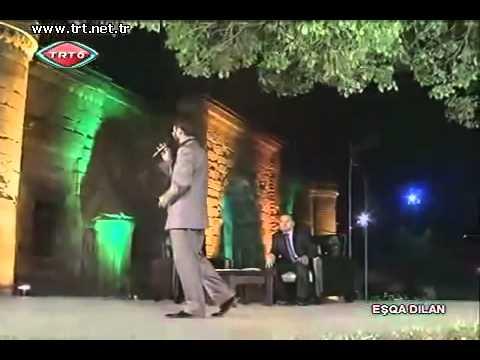 3 EŞQA DİLAN Muzaffer Gürler Bayram Büyükoruç Remezanê 2011 TRT 6