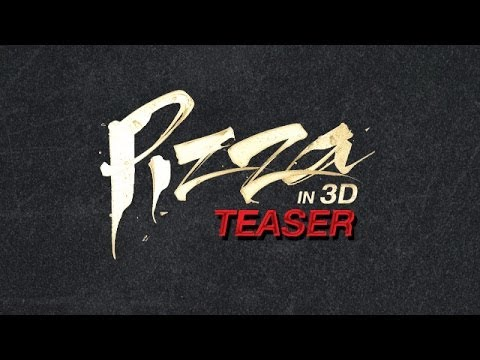 Pizza Official Hindi Film Teaser
