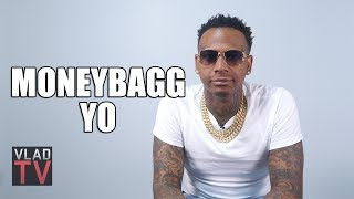 Moneybagg Yo On Sleeping On The Floor Because He Invested All His Money In Music