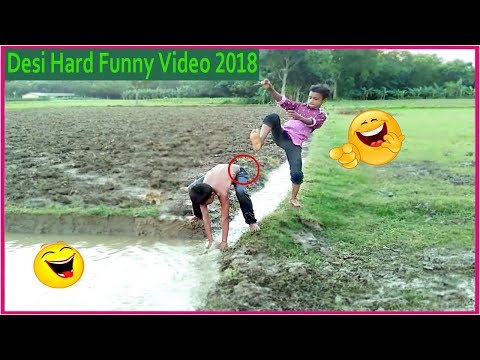 Desi Hard Funny Videos 2018 | Top Funny Video | Boys fails Compilation Video 2018 | Hd Fun India