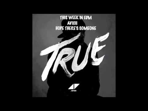 Avicii - True  ( Album )