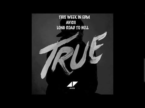 Avicii - True  ( Album )